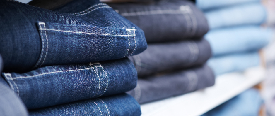 Denim and textile products